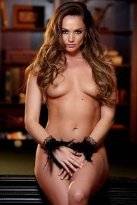 Model Tori Black in Let's Play a Game