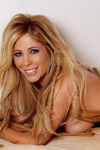 Model Tasha Reign in Beauty Reigns